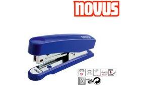 STAPLER NOVUS E15 PROFESSIONAL